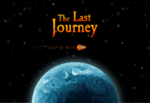 The Last Journey releases today! Set off on an unforgettable voyage in space, with added pixel-art flavor