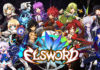 Elsword's Add GetsTheory Dungeon