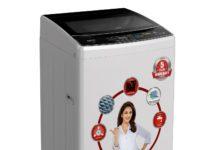 Intex Enhances its Fully-Automatic Washing Machine Range