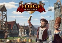 Forge of Empires Turns Five; 1 Million Turns Into 100 Million