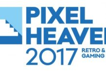 Pixel Heaven 2017: Independent game developers can now apply for PIXEL.AWARDS