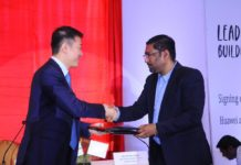 Leading New ICT, Huawei India Partners with Redington to Expand its Enterprise Footprints in India