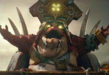 Total War: WARHAMMER II Announced