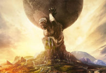 Civilization VI - Spring 2017 Update Now Live