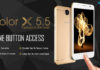 ZOPO launches the Color X 5.5 in India for Rs. 11,999