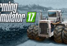 Farming Simulator 17's Big Bud Pack introduces the World's Largest Farm Tractor