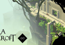 Lara Croft GO 'Mirror of Spirits' Coming to Mobile Devices Today