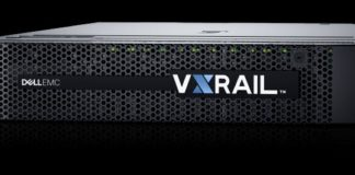 VxRail Appliances Customer Adoption Exceeds Expectations in First Year