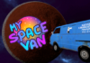 Frozebyte announces co-operation project with creator of My Summer Car: MY SPACE VAN!