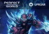 Online Gaming News: Uproar.gg Partners with Perfect World Entertainment