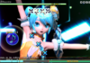 Keep the Dance Floor Bumping in Hatsune Miku: Project DIVA Future Tone!