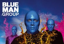 Harmonic and Blue Man Group Team up to Offer Stunning Native UHD 360-Degree VR Experience at the 2017 NAB Show