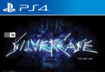 The Silver Case for PS4 - Patch Now Available on PSN