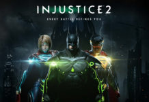 GAMES THE SHOP ANNOUNCES PRE-ORDER OFFER FOR INJUSTICE 2