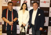 Re-premiere of cult classic film Karz at the New Excelsior Mukta A2 Cinemas, Fort