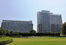 Emaar India gets Occupancy for IT Park Project 'Digital Greens'