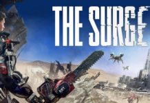 The Surge - Target, Loot and Equip in limb-cutting new trailer
