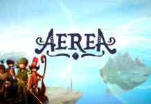 SOEDESCO cooperates with Broforce composer for AereA soundtrack