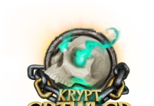 """""""KryptCrawler"""" Combines Classic Dungeon Crawling and Virtual Reality"""