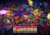 ENTER THE GUNGEON' DODGE ROLLS ONTO XBOX ONE AND WINDOWS 10 STORE APRIL 5