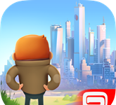 Gameloft launches City Mania