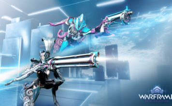 Warframe Gets Octavia's Anthem Update on PS4 and XB1