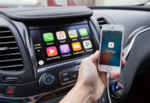 Consumers Largely Satisfied with Apple CarPlay and Android