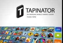 Tapinator Expands Social Casino Portfolio, Company Now Has Six 'Best-in-class' Card Games on Mobile