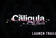 The Caligula Effect is Now Available in Europe