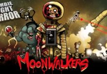 Free Moonwalkers Update brings B-movie makeover and more to Zombie Night Terror
