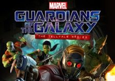 REVIEW : Marvel's Guardians of the Galaxy: Telltale - Episode 1(PS4/ PS4 Pro)