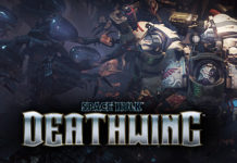 Space Hulk: Deathwing – Special Missions update kicks off countdown to Enhanced Edition on consoles