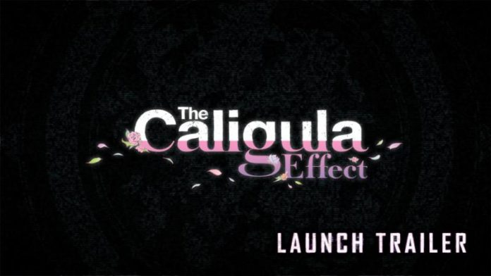 The Caligula Effect is Now Available in the Americas