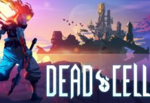 Dead Cells Rolls onto Steam Early Access Today