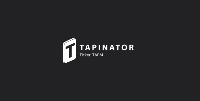 Tapinator Releases Q1 2017 Results