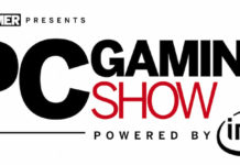 The PC Gaming Show Returns to E3 with Intel as Presenting Sponsor