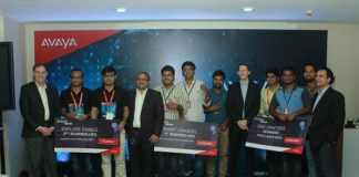 Avaya India Announces Winners of First Hackath on Held at Pune R&D Center