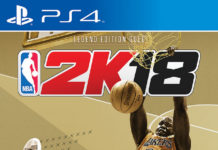 The Big Aristotle' Shaquille O'Neal Booms Back to the Court in NBA® 2K18 Legend Edition