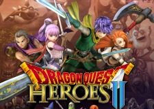 REVIEW : DRAGON QUEST HEROES™ II (PS4/ PS4 Pro)
