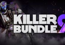 Killer 9 Bundle is here