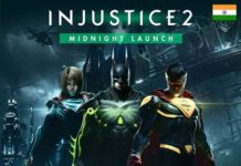Games The Shop announces Midnight Launch for Injustice 2