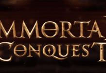 Delphi Falls in NetEase's Immortal Conquest - A New War Begins in Season Two