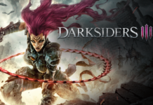 Darksiders III Coming to PlayStation 4, Xbox One and PC