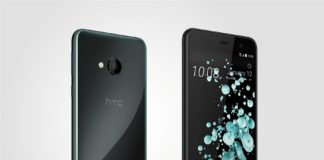 HTC U Play now available in India at Rs. 29,990