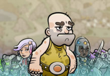 Match-3 Roguelike RPG Oafmatch Brings It All Together May 19 on Steam