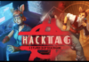 Award Winning Co-op Infiltration Game HACKTAG Open Beta Now
