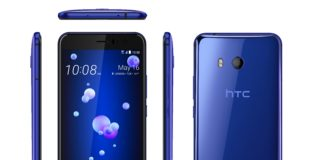 HTC Unveils New Flagship Smartphone Made for the Brilliant U: Meet the HTC U11