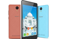 ZOPO launched another 4G VoLTE Smartphone, the Color M5 that supports 25+ Indian regional languages