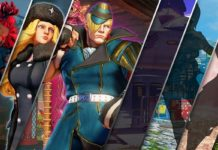 The Young Commander 'Ed' Joins Street Fighter V As The Next Season 2 Character