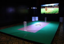 Acer's Partners Challenges RCB Team
